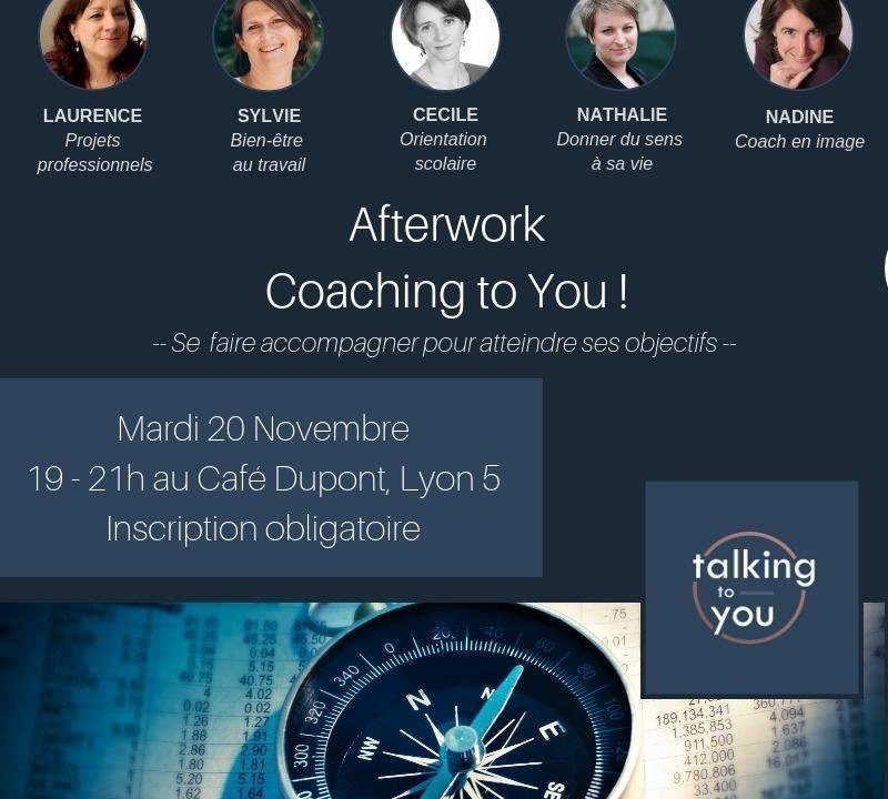 afterwork coaching