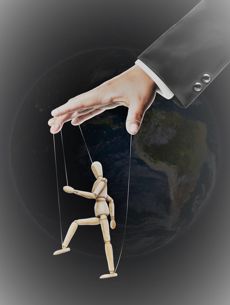 La manipulation, qui est concerné ?